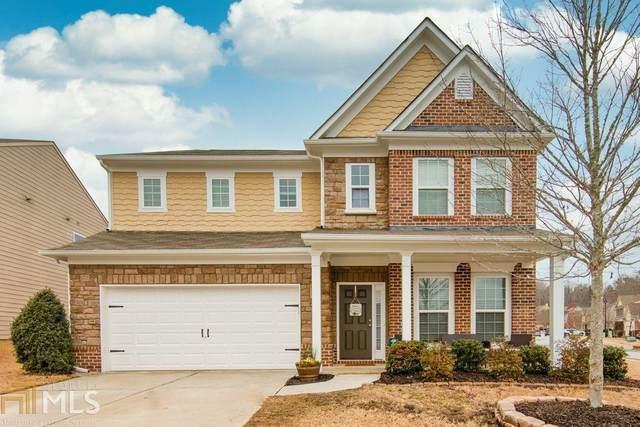 772 Barley Hill Lane, Sugar Hill, GA 30518 (MLS #8961484) :: Crest Realty