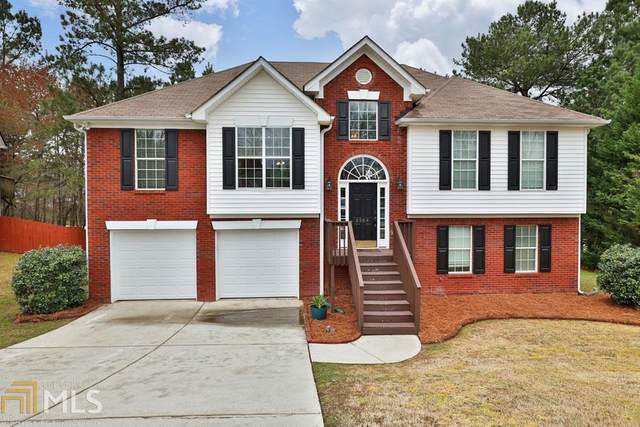 2584 Apalachee Run Way, Dacula, GA 30019 (MLS #8961529) :: Buffington Real Estate Group