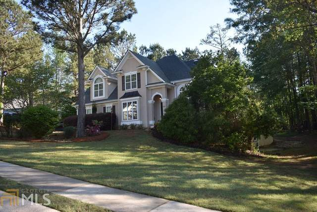 110 Foxlair Circle, Fayetteville, GA 30215 (MLS #8961550) :: Michelle Humes Group