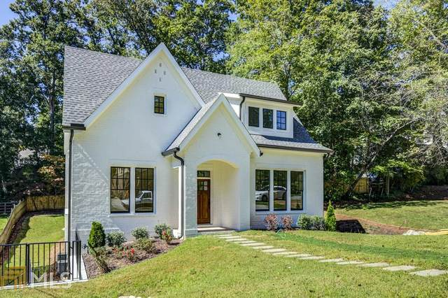 1904 Ridgewood Dr, Atlanta, GA 30307 (MLS #8961573) :: Savannah Real Estate Experts