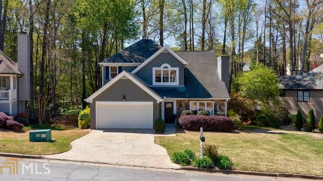 905 Litchfield Place, Roswell, GA 30076 (MLS #8961583) :: RE/MAX One Stop
