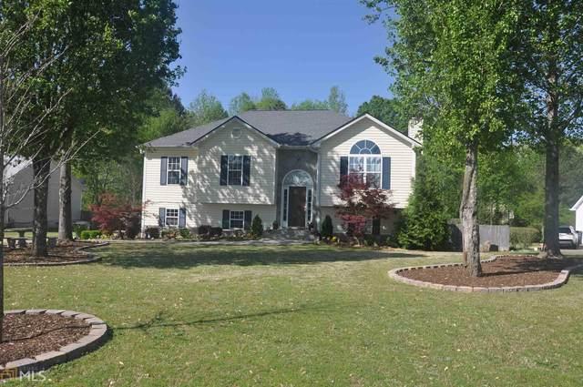 1208 Crystal Bnd, Monroe, GA 30655 (MLS #8961605) :: The Durham Team