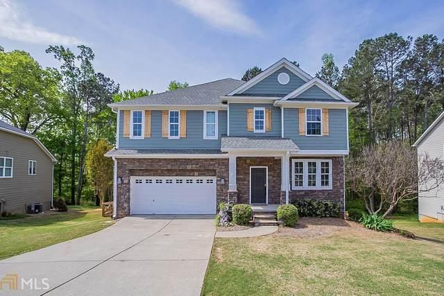 125 Magnolia Crk, Canton, GA 30115 (MLS #8961628) :: Savannah Real Estate Experts