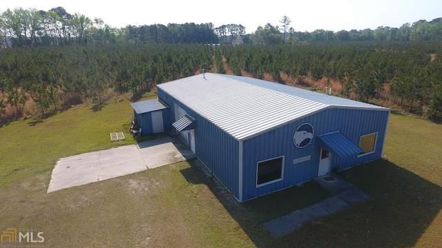 3930 Highway 67, Pembroke, GA 31321 (MLS #8961629) :: RE/MAX Eagle Creek Realty