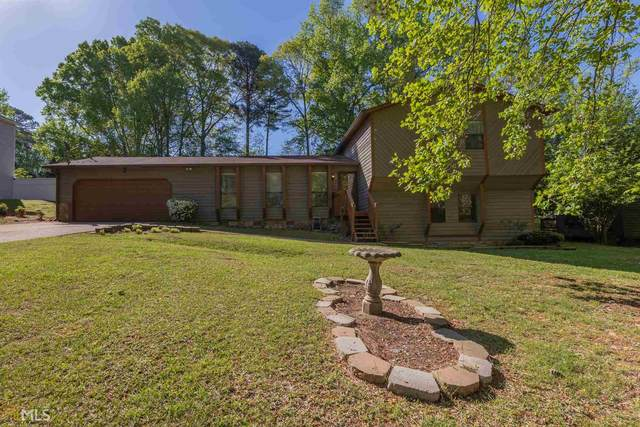 1160 Stone Mill Ridge Dr, Lawrenceville, GA 30046 (MLS #8961641) :: The Realty Queen & Team