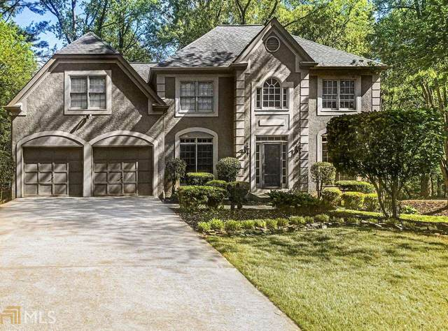 11175 Wilshire Chase Dr, Johns Creek, GA 30097 (MLS #8961642) :: RE/MAX One Stop