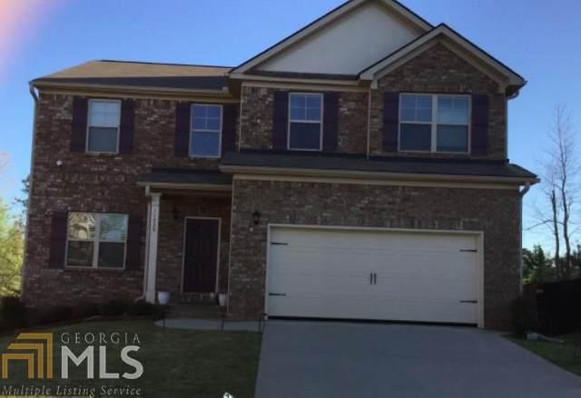 11229 Wind Ridge #132, Hampton, GA 30228 (MLS #8961643) :: Savannah Real Estate Experts