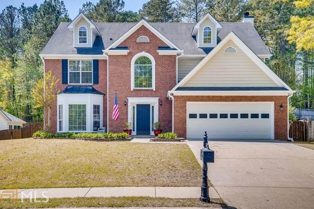 842 Fairmont Park Dr, Dacula, GA 30019 (MLS #8961660) :: Buffington Real Estate Group
