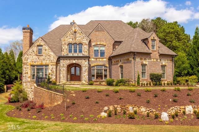 3104 Watsons Bnd, Milton, GA 30004 (MLS #8961672) :: Savannah Real Estate Experts