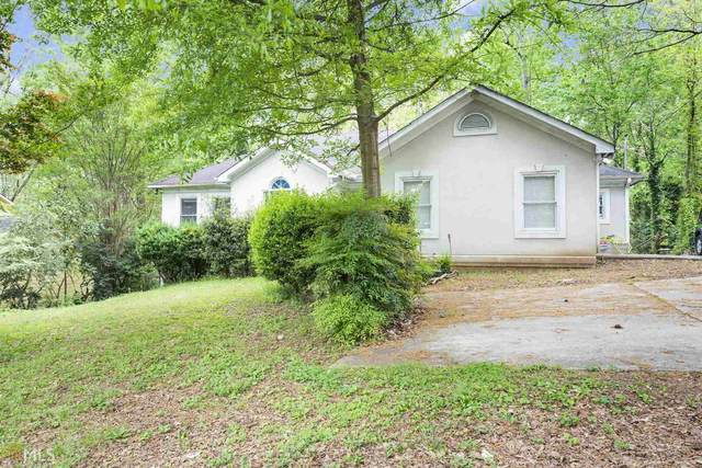 3924 Ashford Dunwoody Rd, Brookhaven, GA 30319 (MLS #8961674) :: Savannah Real Estate Experts