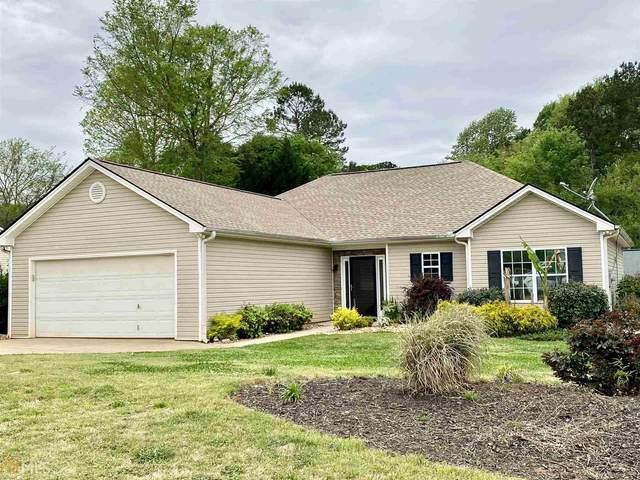 79 Wildcat Ln, Commerce, GA 30529 (MLS #8961675) :: Buffington Real Estate Group