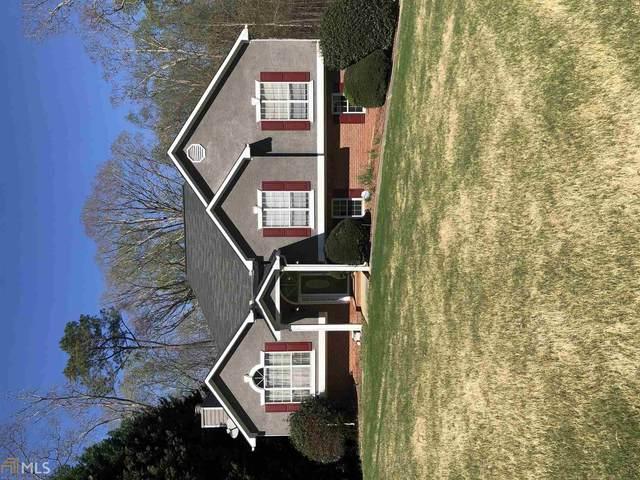 300 Cane Crk, Stockbridge, GA 30281 (MLS #8961684) :: The Durham Team