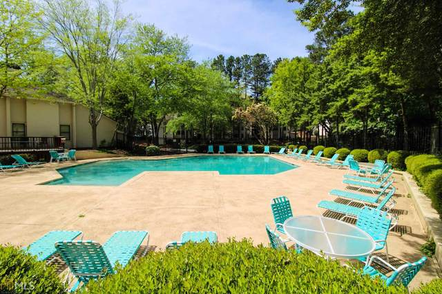 1319 Old Hammond Chase #1319, Sandy Springs, GA 30350 (MLS #8961693) :: RE/MAX One Stop