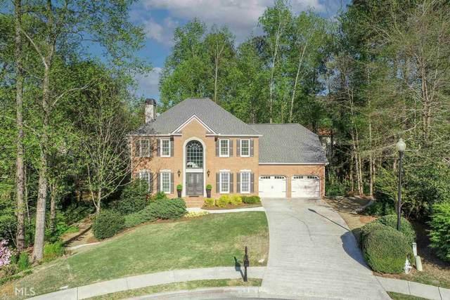 1090 Bentbrook Ct, Lawrenceville, GA 30043 (MLS #8961694) :: RE/MAX One Stop