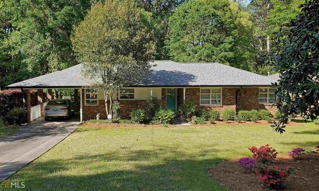 2696 Pangborn Rd, Decatur, GA 30033 (MLS #8961703) :: Michelle Humes Group