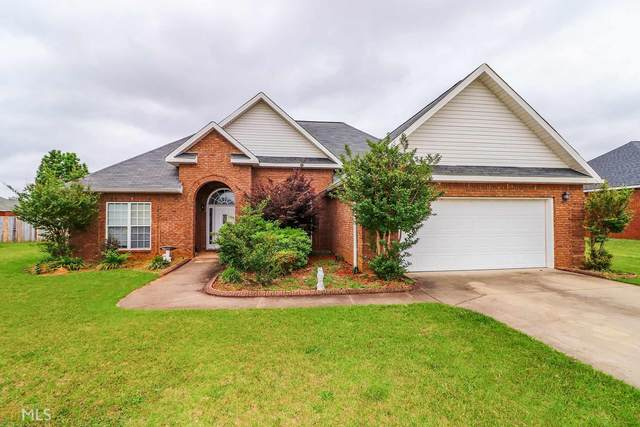 109 Finegand Pl, Warner Robins, GA 31088 (MLS #8961723) :: Michelle Humes Group