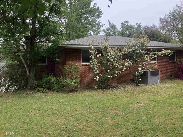 162 Main St, Toomsboro, GA 31090 (MLS #8961731) :: Team Cozart