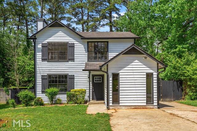 6276 Creekford Dr, Lithonia, GA 30058 (MLS #8961732) :: Savannah Real Estate Experts