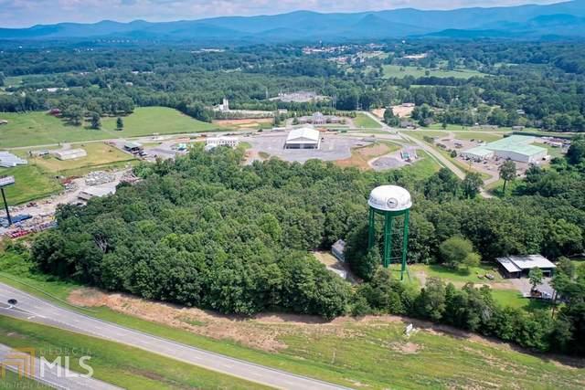 1248 A W Lawson Blvd, Jasper, GA 30143 (MLS #8961734) :: RE/MAX Eagle Creek Realty