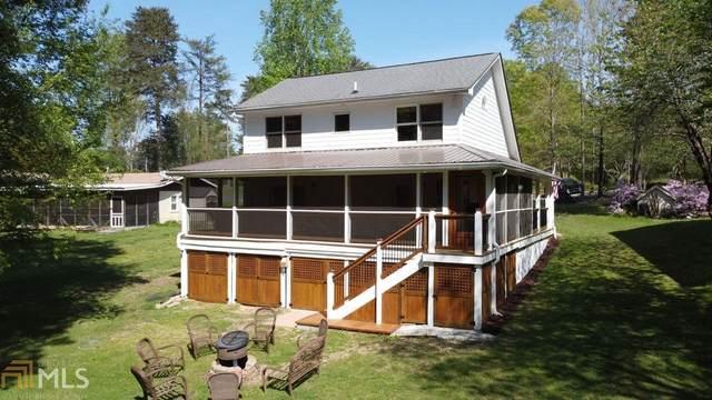 4040 Merritt Dr, Cumming, GA 30041 (MLS #8961738) :: Savannah Real Estate Experts