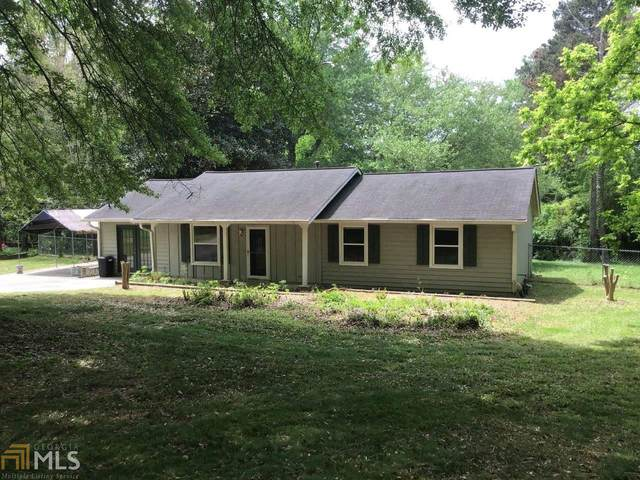 1019 Monopoly Dr, Lawrenceville, GA 30046 (MLS #8961743) :: Perri Mitchell Realty