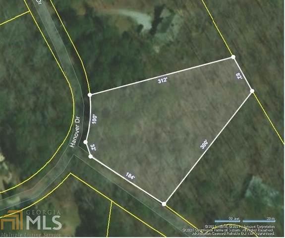 193 Hanover Ct 0/2, Bogart, GA 30622 (MLS #8961753) :: Perri Mitchell Realty