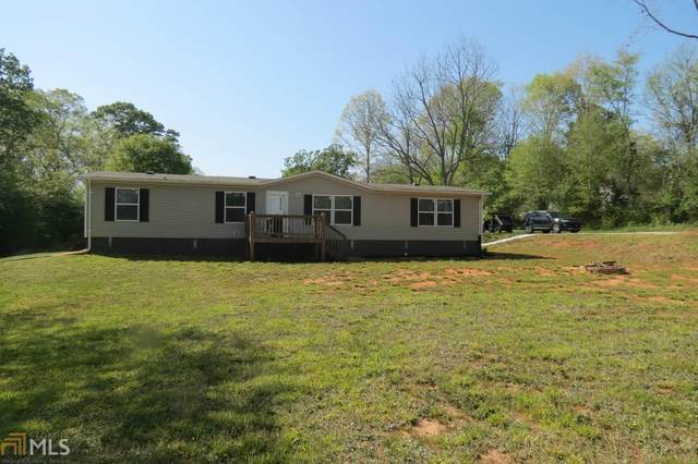 911 Lord Rd, Commerce, GA 30530 (MLS #8961767) :: Team Reign