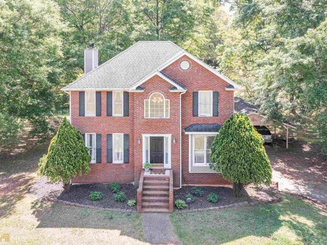 55 W Price Dr, Locust Grove, GA 30248 (MLS #8961825) :: The Durham Team