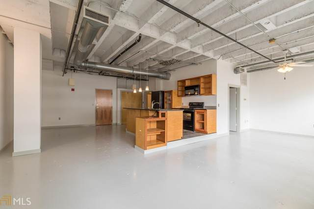 878 Peachtree St #531, Atlanta, GA 30309 (MLS #8961835) :: Houska Realty Group