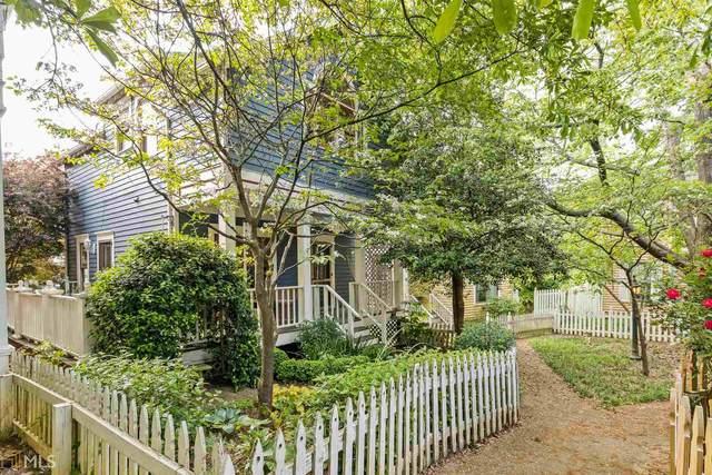 330 Glenwood Ave, Atlanta, GA 30312 (MLS #8961847) :: RE/MAX Eagle Creek Realty