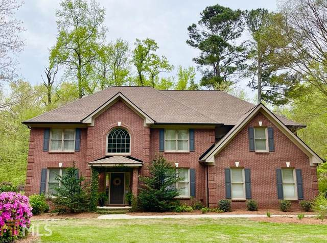 1795 Pinetree Pass Lane Sw, Lilburn, GA 30047 (MLS #8961848) :: The Realty Queen & Team