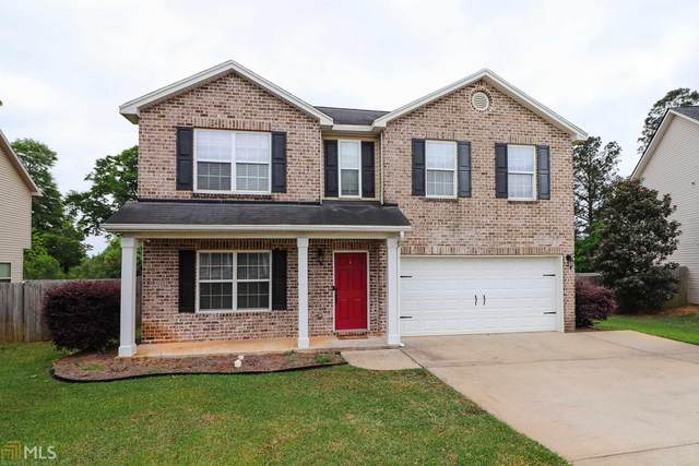 413 Deven Court, Warner Robins, GA 31088 (MLS #8961874) :: Michelle Humes Group