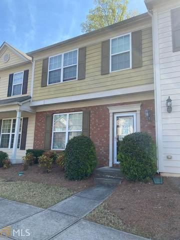2809 Deerwood Ln, Atlanta, GA 30331 (MLS #8961883) :: Perri Mitchell Realty