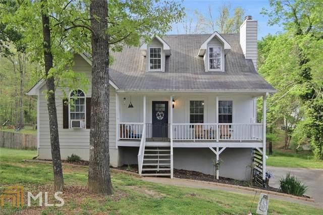 107 Euharlee Five Forks Road Sw, Cartersville, GA 30120 (MLS #8961902) :: Crest Realty