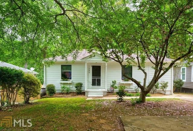 1282 Danner Street, Atlanta, GA 30316 (MLS #8961910) :: RE/MAX Eagle Creek Realty