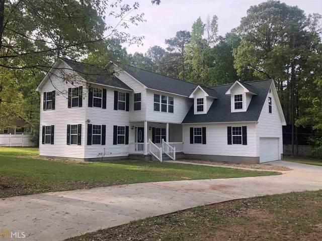 319 Hardwood Holw, Sandersville, GA 31082 (MLS #8961917) :: The Realty Queen & Team