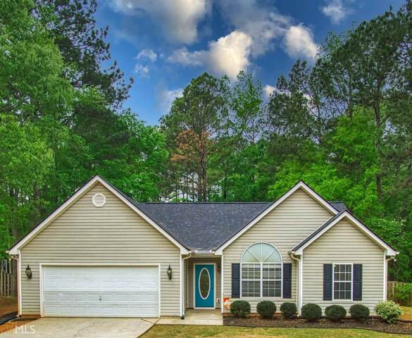 127 Kimbell Farm Drive, Locust Grove, GA 30248 (MLS #8961918) :: The Durham Team