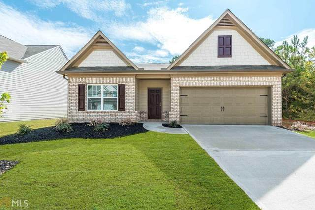 105 Foley Dr, Cartersville, GA 30120 (MLS #8961930) :: The Realty Queen & Team
