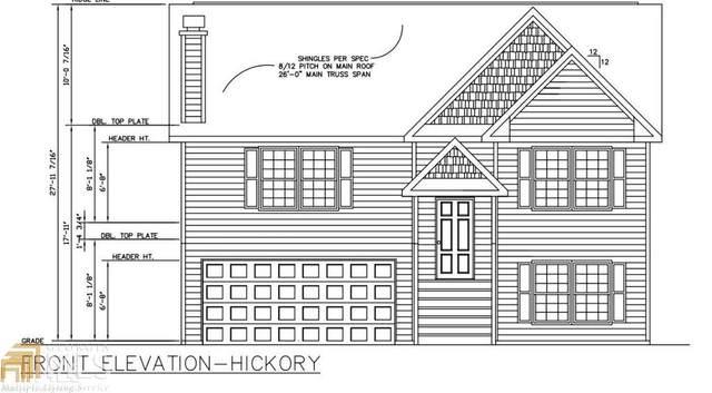 120 Julious Dr, Toccoa, GA 30577 (MLS #8961942) :: Savannah Real Estate Experts