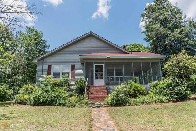 10973 Hwy 197 North Hwy, Clarkesville, GA 30523 (MLS #8961954) :: RE/MAX Eagle Creek Realty