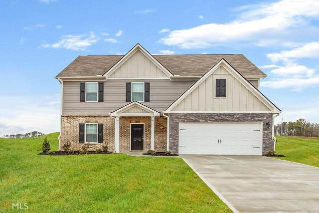 101 Foley Dr, Cartersville, GA 30120 (MLS #8961983) :: The Realty Queen & Team