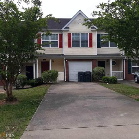 1220 Maple Valley Ct, Union City, GA 30291 (MLS #8961992) :: Team Reign