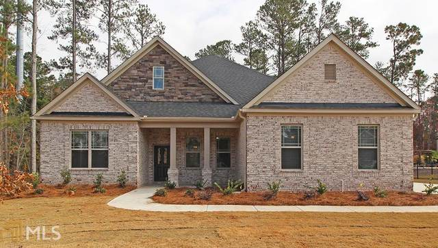 360 Darien Dr, Senoia, GA 30276 (MLS #8962012) :: The Realty Queen & Team