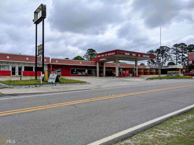 3437 Joycliff, Macon, GA 31211 (MLS #8962016) :: RE/MAX Eagle Creek Realty