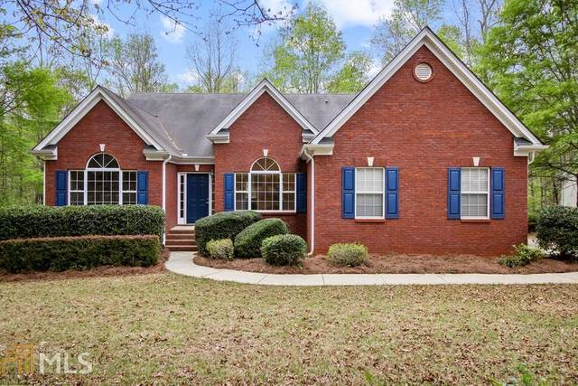 1244 Overland Park Drive, Braselton, GA 30517 (MLS #8962019) :: Buffington Real Estate Group
