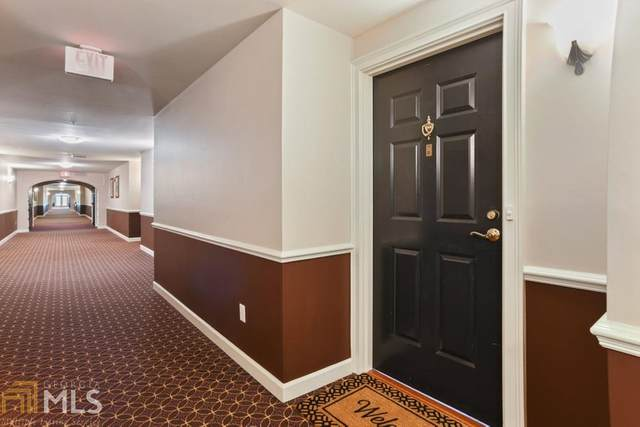 1735 NE Peachtree St #218, Atlanta, GA 30309 (MLS #8962026) :: Team Cozart