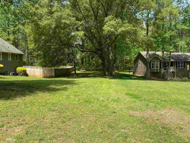 0 Woodberry Ct, Canton, GA 30115 (MLS #8962042) :: Savannah Real Estate Experts