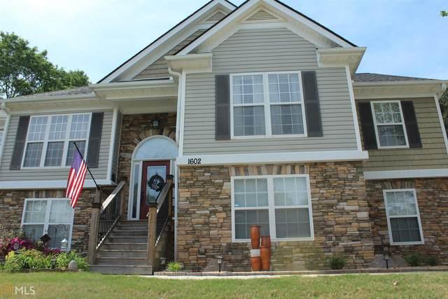 1602 White Oak Ct, Loganville, GA 30052 (MLS #8962048) :: Michelle Humes Group