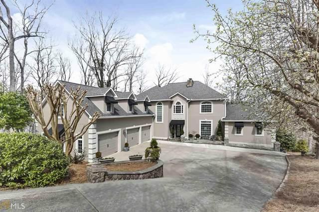 126 S Shore Dr #7, Fair Play, SC 29643 (MLS #8962052) :: Savannah Real Estate Experts