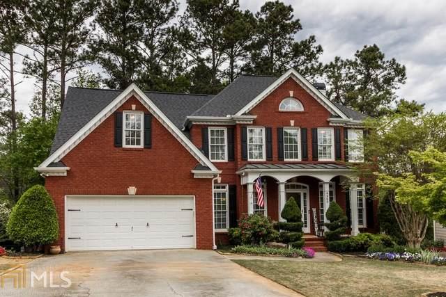 4360 NW Oak Manor Drive Nw, Acworth, GA 30101 (MLS #8962060) :: Perri Mitchell Realty